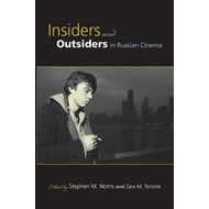 Insiders and Outsiders in Russian Cinema (BOK)