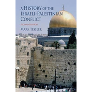 History of the Israeli-Palestinian Conflict, Second Edition (BOK)