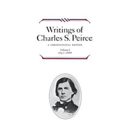 Writings of Charles S. Peirce: A Chronological Edition: v. 1: 1857-1866 (BOK)