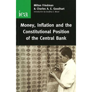 Money, Inflation and the Constitutional Position of Central (BOK)