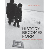 History Becomes Form (BOK)