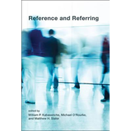 Reference and Referring (BOK)