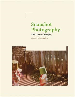 Snapshot Photography (BOK)