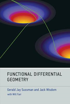 Functional Differential Geometry (BOK)
