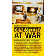 Domesticity at War (BOK)