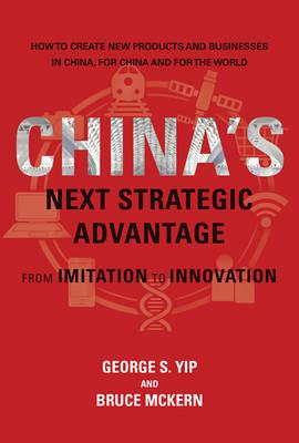 China's Next Strategic Advantage (BOK)