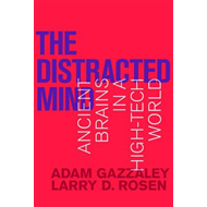 Distracted Mind (BOK)