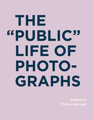 Public Life of Photographs (BOK)