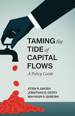 Taming the Tide of Capital Flows (BOK)