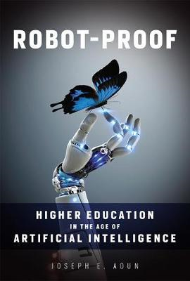 Robot-Proof (BOK)