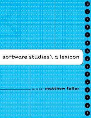 Software Studies (BOK)