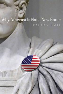 Why America is Not a New Rome (BOK)