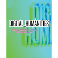 Produktbilde for Digital_Humanities (BOK)
