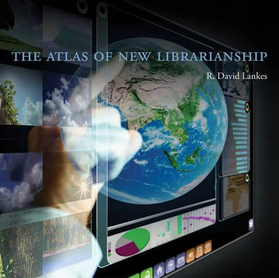 Atlas of New Librarianship (BOK)