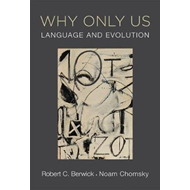 Why Only Us (BOK)