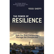 Power of Resilience (BOK)