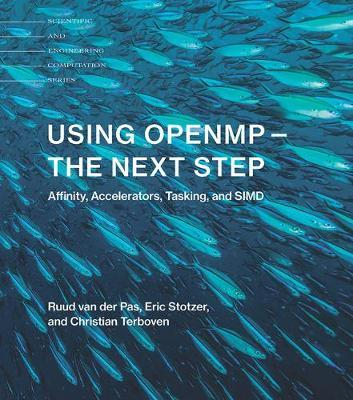 Using OpenMP -- The Next Step (BOK)