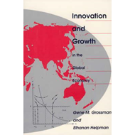 Innovation and Growth in the Global Economy (BOK)