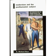 Modernism and the Posthumanist Subject (BOK)