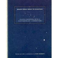 Space from Zeno to Einstein (BOK)