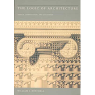 Logic of Architecture (BOK)