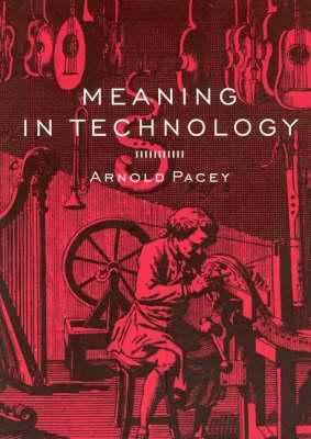 Meaning in Technology (BOK)