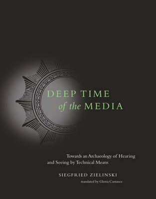 Deep Time of the Media (BOK)