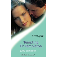 Tempting Dr.Templeton (BOK)
