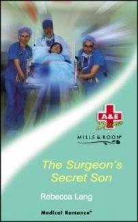 Surgeon's Secret Son (BOK)