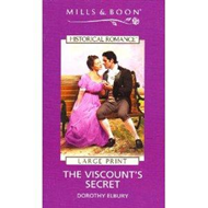 Viscount's Secret (BOK)