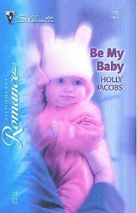 Be My Baby (BOK)