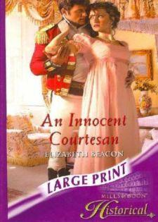 Innocent Courtesan (BOK)
