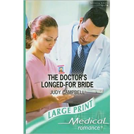 Doctor's Longed-For Bride (BOK)