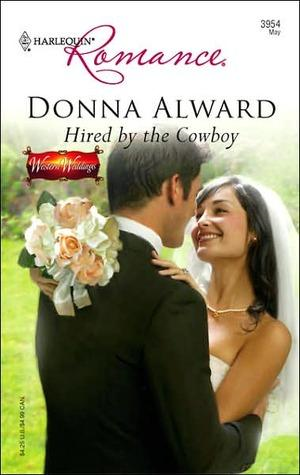 Hired by the Cowboy (BOK)