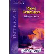 Riley's Retribution (BOK)