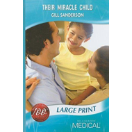 Their Miracle Child (BOK)