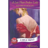 Less Than Perfect Lady (BOK)