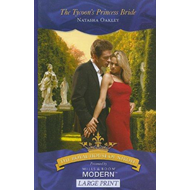 Tycoon's Princess Bride (BOK)