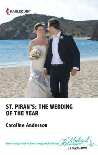 St Piran's: The Wedding Of The Year (BOK)
