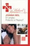 Dr Langley: Protector Or Playboy? (BOK)