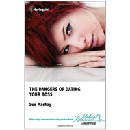 Dangers Of Dating Your Boss (BOK)