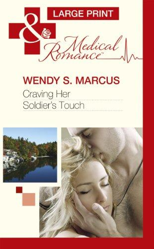 Craving Her Soldier's Touch (BOK)