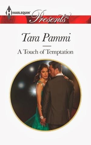 Touch Of Temptation (BOK)
