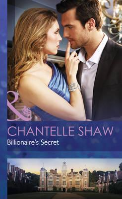 Billionaire's Secret (BOK)