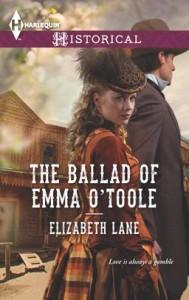 Ballad of Emma O'Toole (BOK)