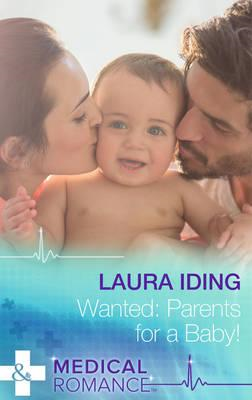 Wanted: Parents for a Baby! (BOK)