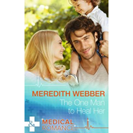 One Man to Heal Her (BOK)