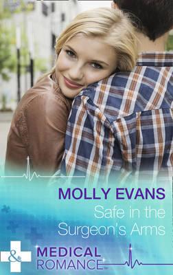 Safe in the Surgeon's Arms (BOK)
