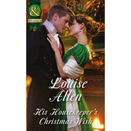His Housekeeper's Christmas Wish (BOK)