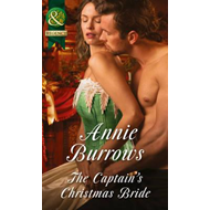 Captain's Christmas Bride (BOK)